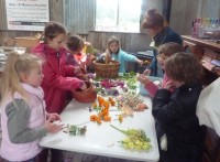 Gillian's Rainbow Bridge -Spring Holliday Program