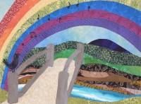 Block 20   The Rainbow Bridge