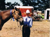 Gill & Hollywood's First Placing