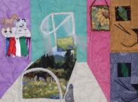 Block 16   Four Colours
